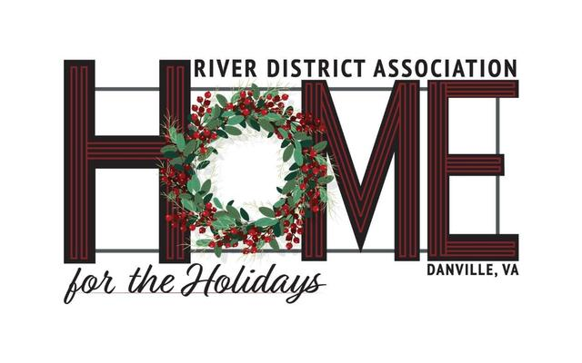 RDA HOME For the Holidays - Danville, VA