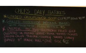 Woo Hoo! We have some good things for you to try today